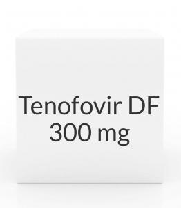 Tenofovir DF 300mg Tablet