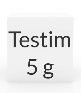 Testim 1% Gel (30 x 5g Tubes)