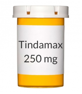 Tindamax 250mg Tablets