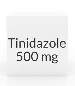 Tinidazole 500mg Tablets