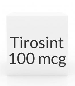 Tirosint 100mcg Cap 28ct Blister Pack