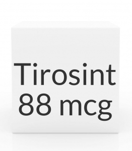 Tirosint 88mcg Cap 28ct Blister Pack