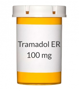 Tramadol ER 100mg Tablets