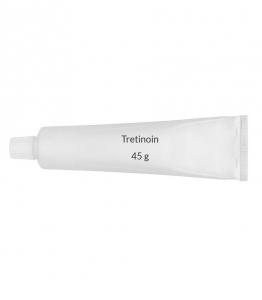Tretinoin 0.1% Cream (45g Tube)