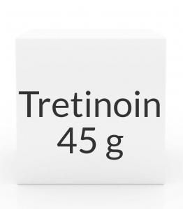 Tretinoin 0.1% Gel (45g.)