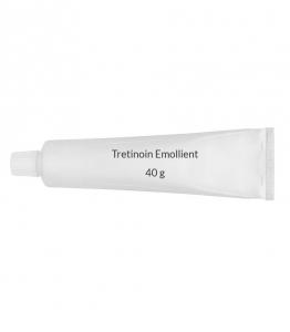 Tretinoin Emollient  0.05% Cream (40g)