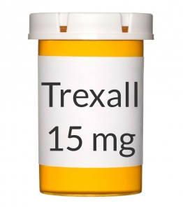 Trexall 15mg Tablets