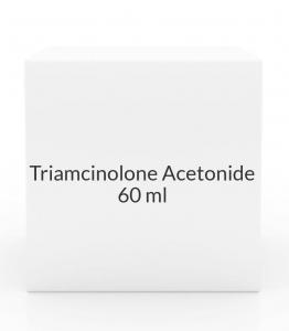 Triamcinolone Acetonide 0.025% Lotion- 60ml