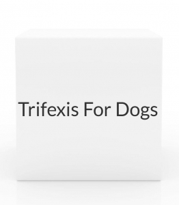 Trifexis For Dogs 40.1 - 60 lbs - 6 Count Pack(Blue)