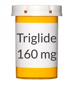 Triglide 160mg Tablets