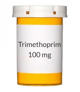 Trimethoprim 100 mg Tablets