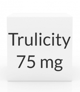 Trulicity 4 Pens of 0.75mg/0.5ml