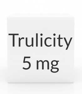 Trulicity 4 Pens of 1.5mg/0.5ml