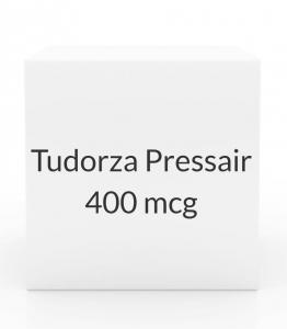 Tudorza Pressair 400mcg Aerosol Inhaler - 30 Metered Doses