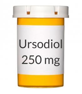 Ursodiol 250mg Tablets