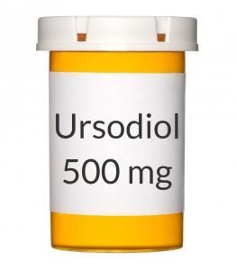 Ursodiol 500mg Tablets