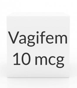 Vagifem 10mcg Tablets (18 Pack)
