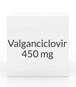 Valganciclovir 450mg Tablets