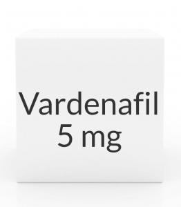 Vardenafil 5mg Tablets