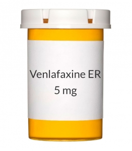 Venlafaxine ER 37.5mg Tablets