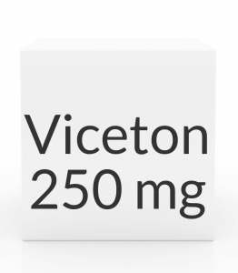Viceton (Chloramphenicol) 250mg Tablets for Oral Use in Dogs