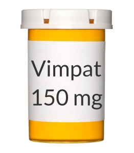 Vimpat 150mg Tablets