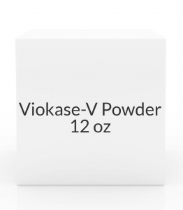 Viokase-V Powder- 12oz