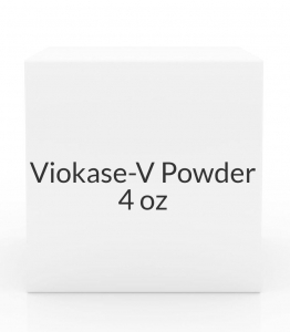 Viokase-V Powder- 4oz