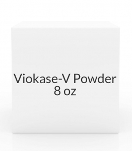 Viokase-V Powder- 8oz