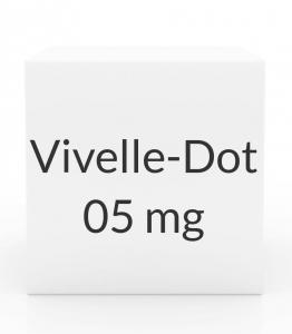 Vivelle-Dot 0.05mg Patch (8 Patch Pack)