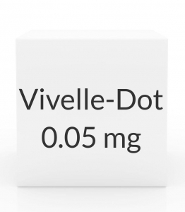 Vivelle-Dot 0.05mg Patch (8 Patch Pack)