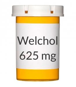 Welchol 625mg Tablets