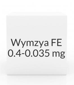 Wymzya FE 0.4-0.035mg Tablets- 28 Tablet Pack