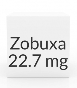 Zobuxa (Enrofloxacin) 22.7mg Flavored Tablets- 100ct