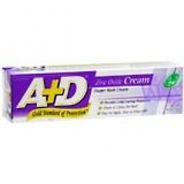 zinc oxide cream with aloe 4ozZinc Oxide Cream