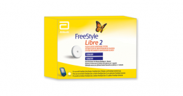 Freestyle Libre 2 Reader Kit- Prescription Required