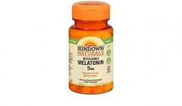 Sundown Quick Dissolve Melatonin Microlozenge, 5 mg, 90ct