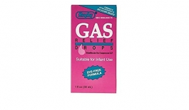 Infant Gas Relief Drops (Watson)- 1oz