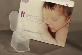 The Conception Kit At Home System