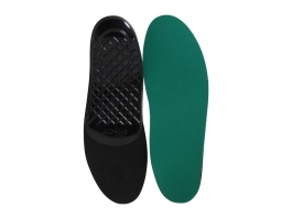 Arch Support Orthotic Full Length Spenco #5 Shoe Size Mens 12/13