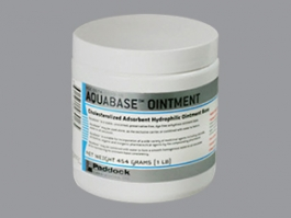 Aquabase Topical Ointment-1lb