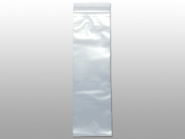 "Infuser Syringe Bags 2ml, 4"" x 10""- 1000ct"