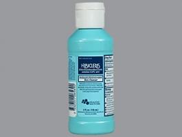 Hibiclens Antiseptic Skin Liquid Cleanser - 4 oz