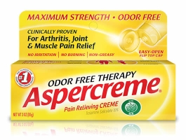 Aspercreme Pain Relieving Creme - 5oz