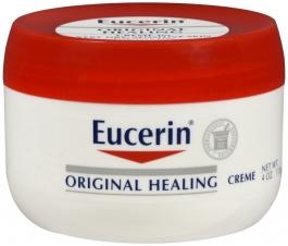Eucerin® Original Healing Rich Creme - 4 oz