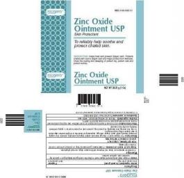 Zinc Oxide Ointment - 2 oz.
