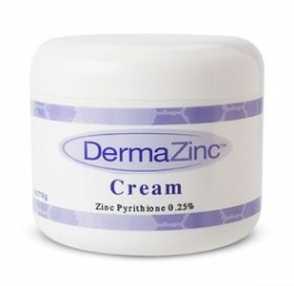 DermaZinc Cream - 4oz