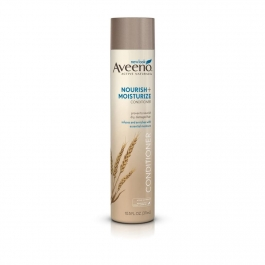 Aveeno Active Naturals Nourish & Moisturize Conditioner - 10.5 oz