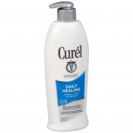 Curel Daily Moisture Original Lotion For Dry Skin 3oz