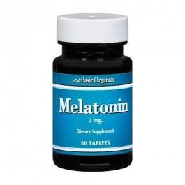 Melatonin (3mg) - 60 Tablets